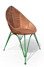 Lotus Garden Chair