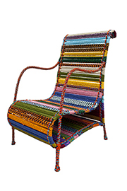 Love Chair - MultiColor  Katran Collection Sahil & Sarthak.jpg