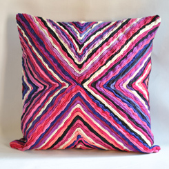 Sahil Sarthak Cushion COver Katran