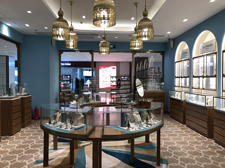 Sahil Sarthak China Retail Store Design Shophscc