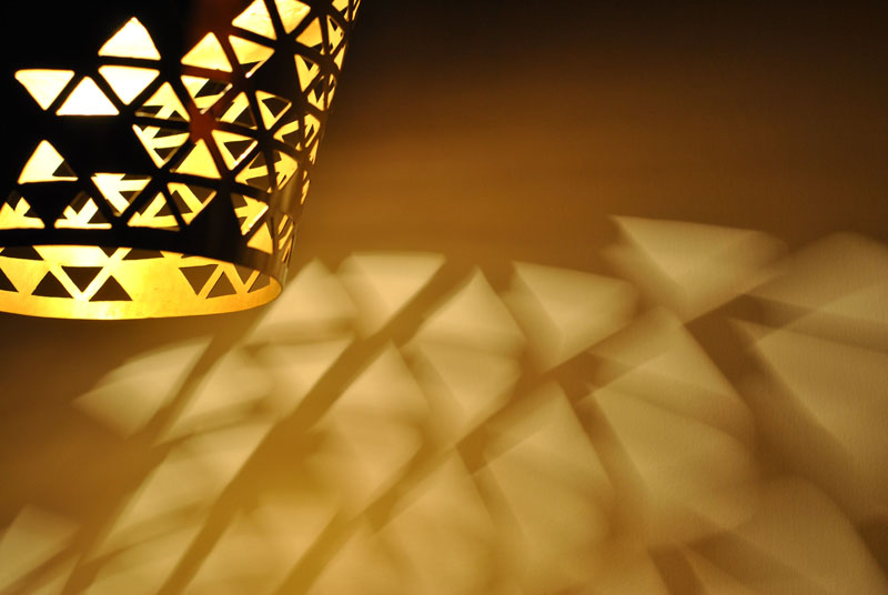 Dome Lamp Pendent Brass by Sahil & Sarthak