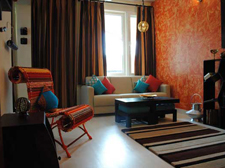 Ndtv Good times Homes Interior Project of Lok & Anurupa Designed by Sahil & Sarthak