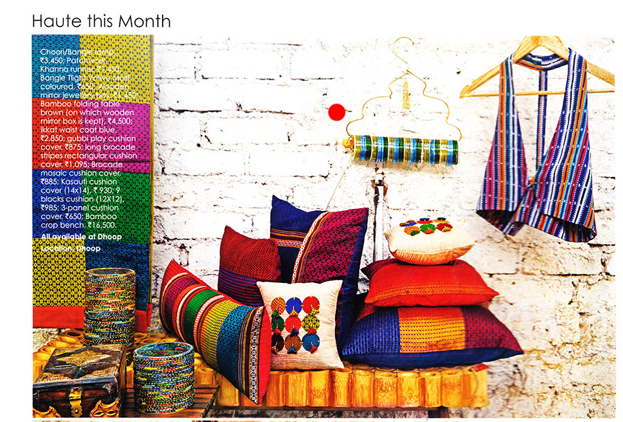 Ideal Home | June 2015