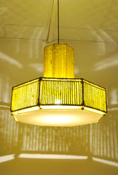 GAZIBO LAMP Sahil Sarthak Katran Collection lamps 1