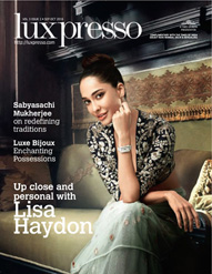 Luxpresso - October 2016